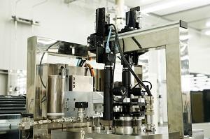 自動光學對位系統。