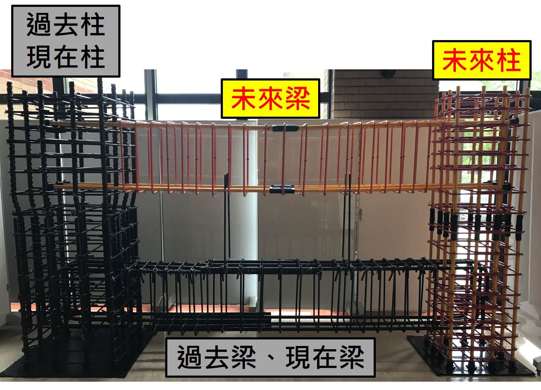 圖片提供3-現場模型展示