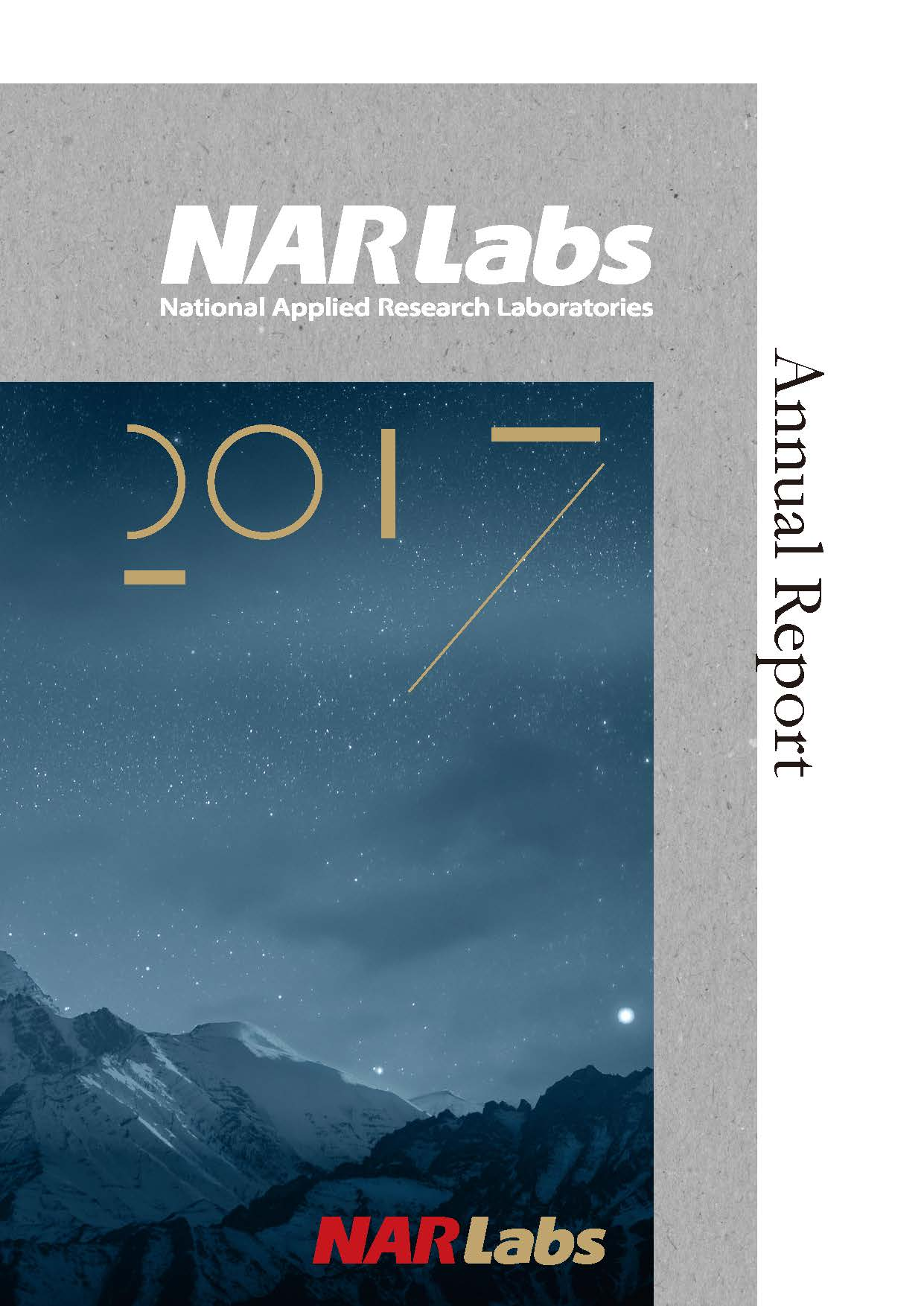 NARLabs Annual Report